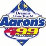 10. Aaron's 499