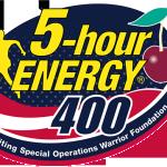 11. 5-Hour Energy 400