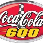 12. Coca-Cola 600