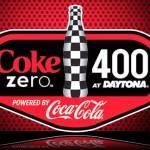 18. Coke Zero 400