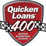 15. Quicken Loans 400