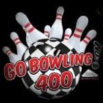 21. GoBowling.com 400