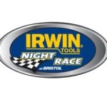 24. Irwin Tools Night Race