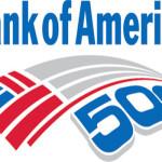 31. Bank of America 500