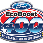 36. Ford EcoBoost 400