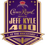 20. Crown Royal 400