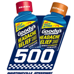 33. Goody's Headache Relief Shot 500