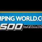 32. Camping World 500
