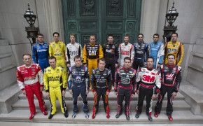 Chase for the Cup Drivers 16