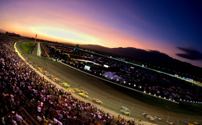 NASCAR Sprint Cup: Pepsi 500