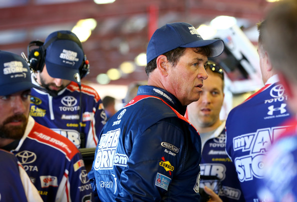 Michael+Waltrip+Talladega+Superspeedway+Day+v9gBNrqY7msl