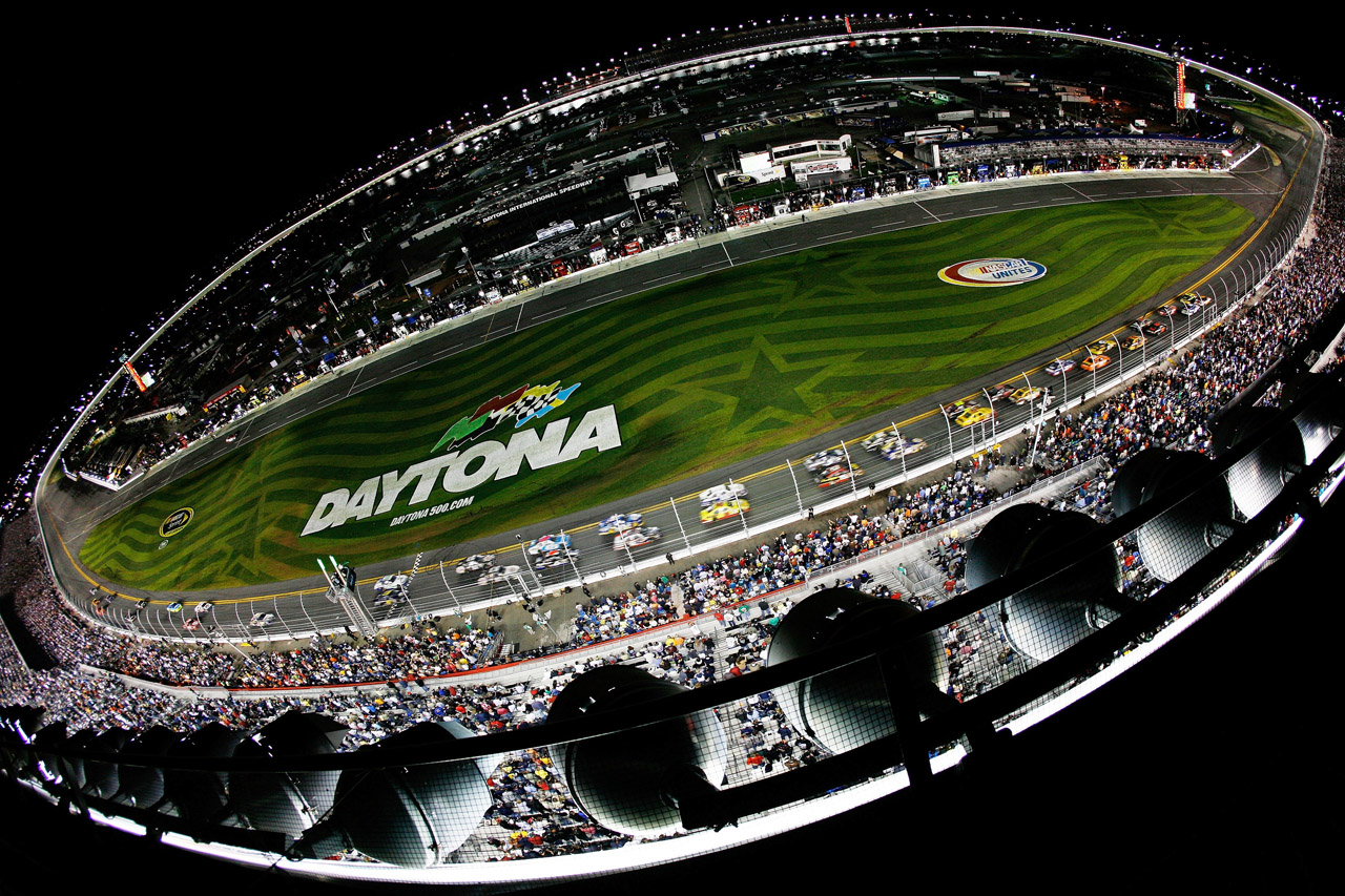 BESTPIX  54th Annual Daytona 500