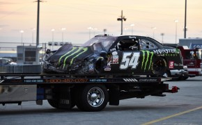 USP NASCAR: ALERT TODAY FLORIDA 300 S CAR USA FL