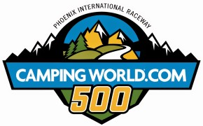 Camping World COM 500 4C Trap