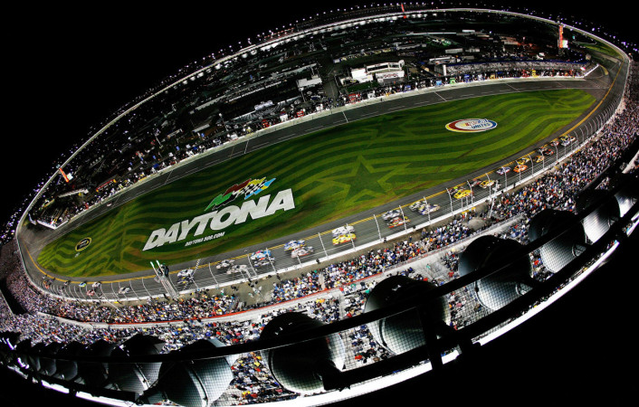 BESTPIX  54th Annual Daytona 500