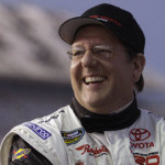Johnny Benson (2008)