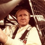 Cale Yarborough (1976, 1977, 1978)