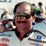 Dale Earnhardt (1980, 1986, 1987, 1990, 1991, 1993, 1994)