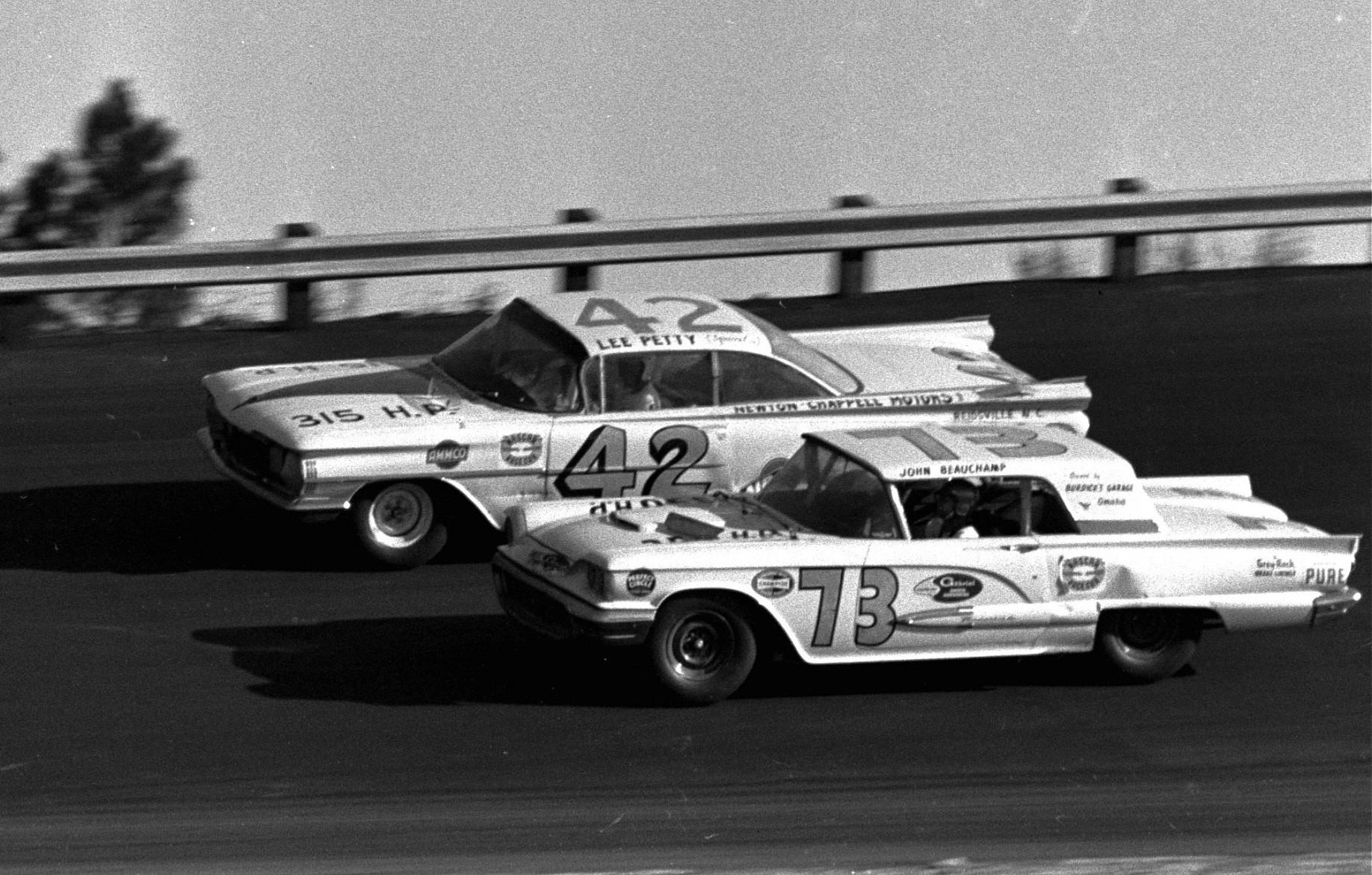 daytona 500 1959