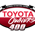 9. Toyota Owners 400