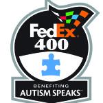 13. Fedex 400
