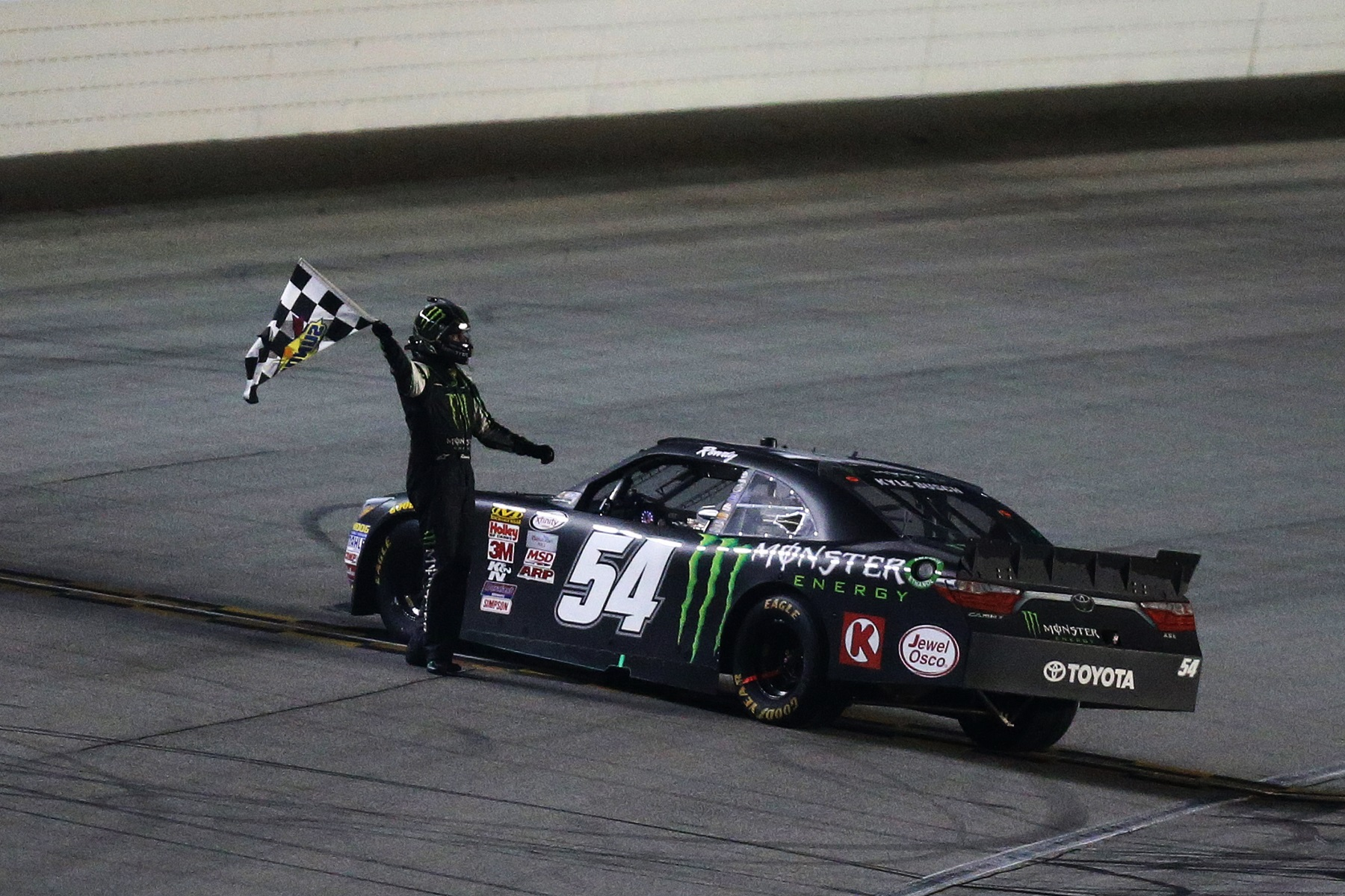 NASCAR XFINITY Series FURIOUS 7 300