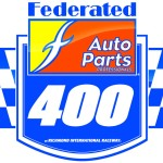 26. Federated AutoParts 400