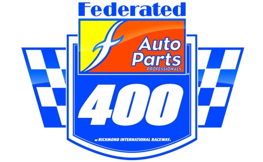 Federated 400 Logo v2