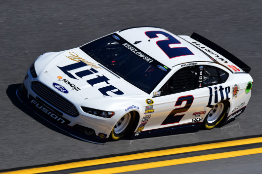 57th Annual Daytona 500 - Practice