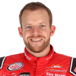 #7 | Regan Smith