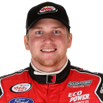 #34 | Chris Buescher