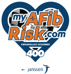 27. MyAFibStory.com 400