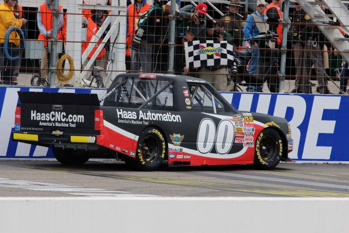 cole-custer-checkered-flag
