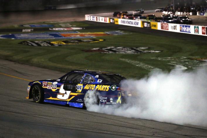 NASCAR XFINITY Series Virginia529 College Savings 250