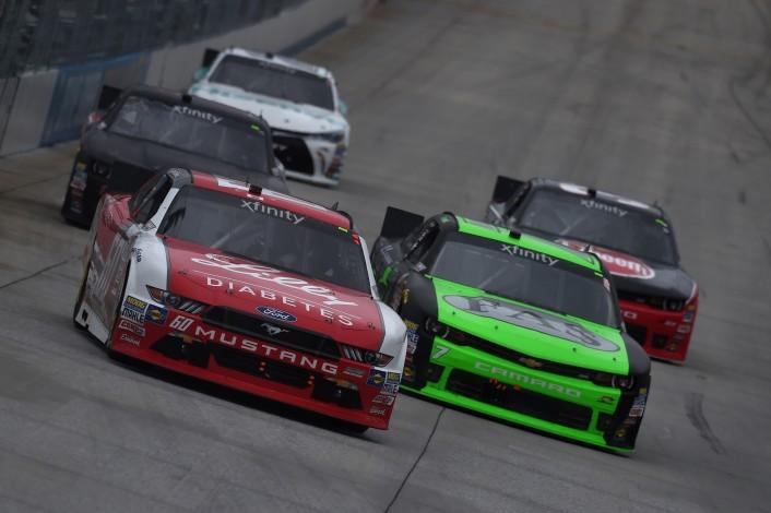 NASCAR XFINITY Series Hisense 200