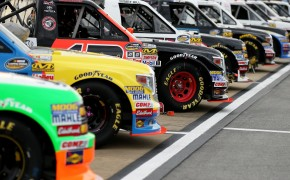 NASCAR Camping World Truck Series fred's 250 - Qualifying