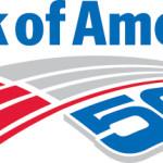 30. Bank of America 500