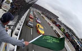 NASCAR Sprint Cup Series Goody's Headache Relief Shot 500