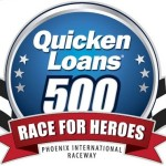 35. Quicken Loans Race for Heroes 500