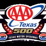 34. AAA Texas 500