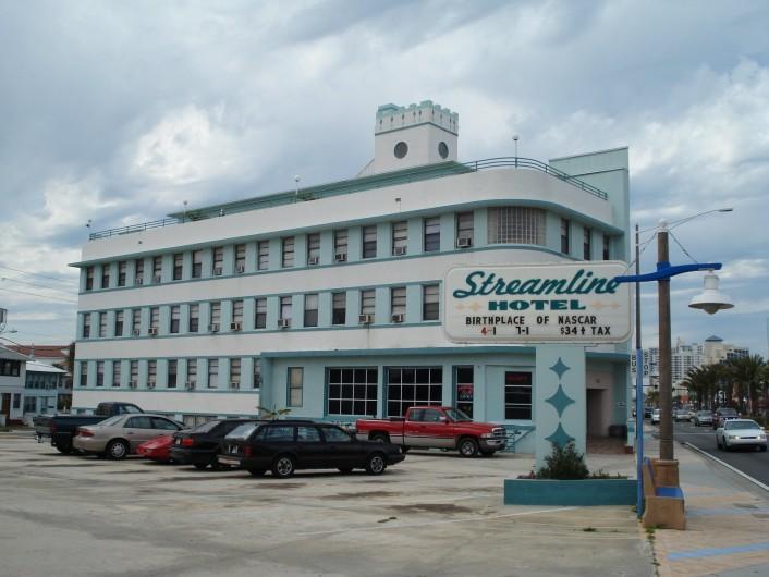 Streamline Hotel, Daytona Beach, FL