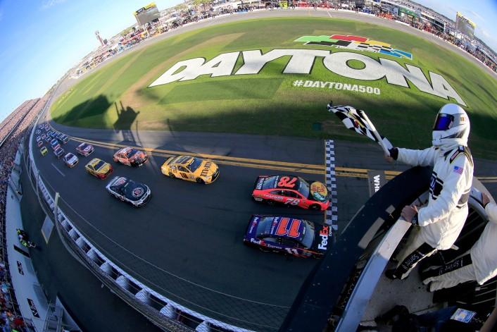 Fotografie: Chris Trotman/NASCAR, Getty Images