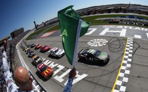 Fotografie: Matt Sullivan/NASCAR, Getty Images