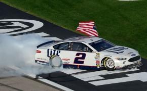 NASCAR Sprint Cup Series Kobalt 400