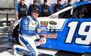 NASCAR Sprint Cup Series Food City 500 - Qualifying