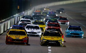 NASCAR Sprint Cup Series Duck Commander 500