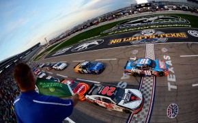 NASCAR XFINITY Series O'Reilly Auto Parts 300