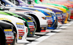 NASCAR XFINITY Series O'Reilly Auto Parts 300 - Qualifying