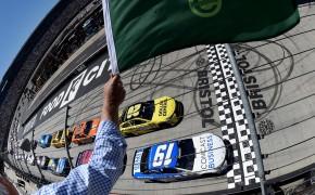 NASCAR Sprint Cup Series Food City 500