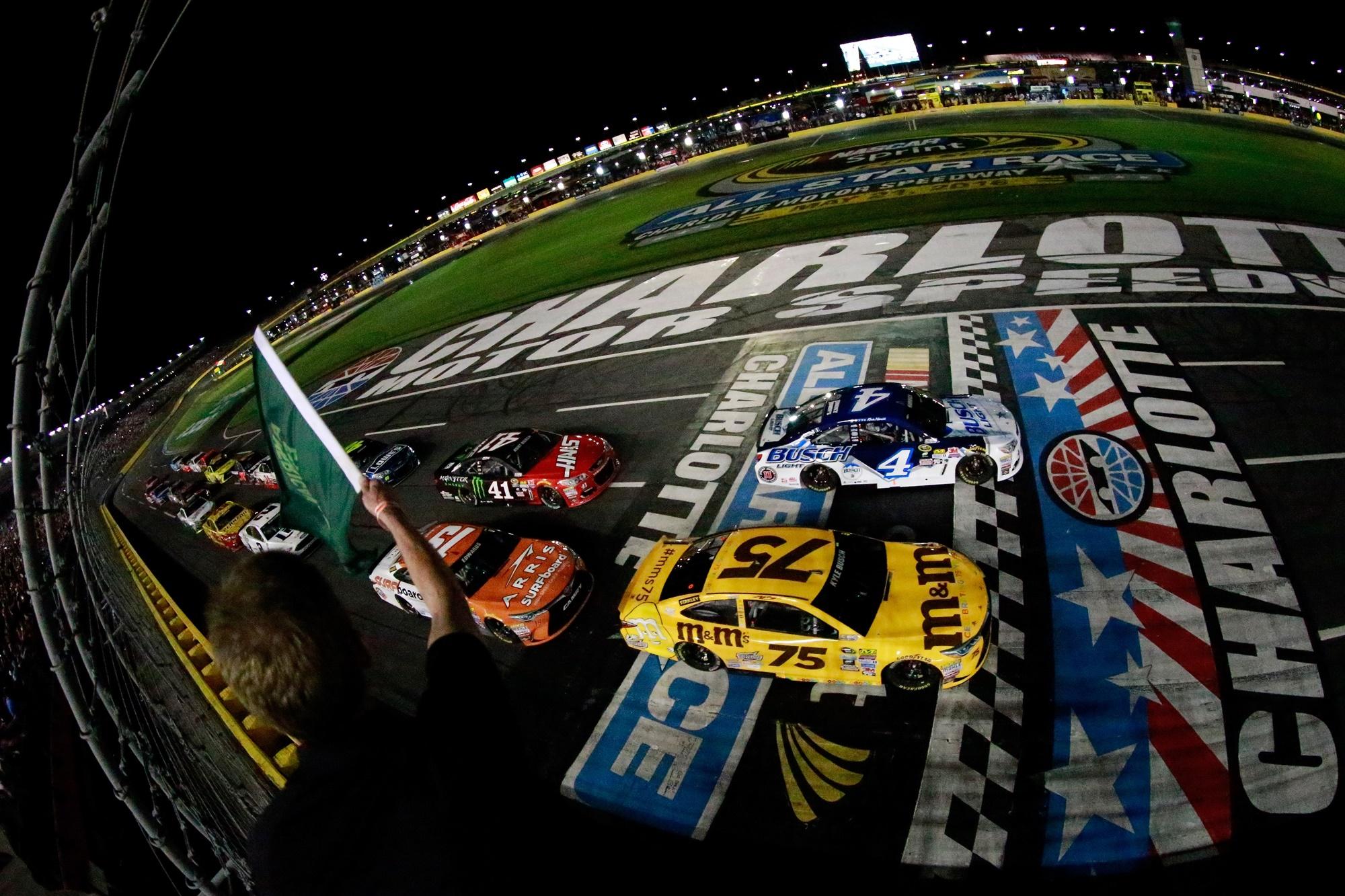 NASCAR Sprint Cup Series Sprint All-Star Race